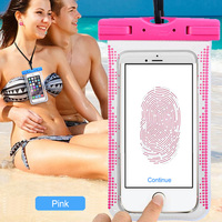 Underwater Outdoor Activities Water Proof Phone Case, Mobile Phone Case for Lenovo s820