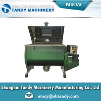 full automatic sturdy and durable industrial powder mixer