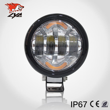 Guangzhou led auto light factory great selling new style led driving light A810