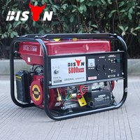 BISON(CHINA) Easy Carry 2 kw 220v Generator With Elemax Design Brand