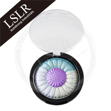 Hotsale Sunflower Baked Eye Shadows Cosmetic Products List
