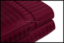 hotel bedding set, high quality cheap microfiber bed sheets, hotel bed cover
