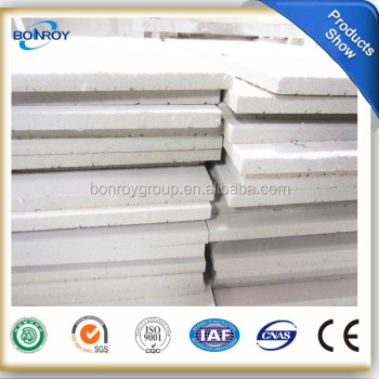 15mm 603*603mm mineral fiber acoustic ceiling