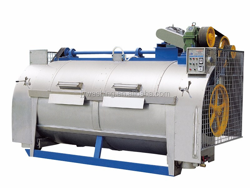 Horizontal 270KG Dyeing Machine, Dyeing Equipment, Dyeing Machinery Factory