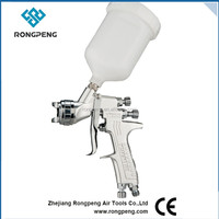 400cc Adjustment High Technical High Quality Cheap Spray Gun Air Tools