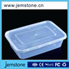 wholesale plastic disposable frozen food tray
