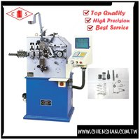 CNC-169 Hot Selling CNC High Quality Battery Spring Machine