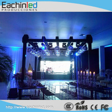 p5.95 p4.8 outdoor rental led display screen, P4.8 hd rental video walls outdoor SMD led panel