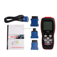 New Products 100% Original Xtool PS701 JP Diagnostic Tool PS 701 Diagnostic for most Japanese Cars Scanner