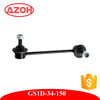 Front Right Stabilizer Link - Suspension auto parts for New mazda 6 GH Steering ball jionts GS1D-34-150 2008-2013