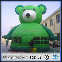 2015 hot sale china wholes inflatable circus tent on sale