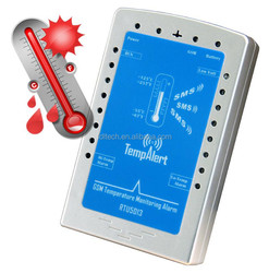 FDL-RTU5013 LOW cost gsm temperature alarm ,SMS temperature report alert,,Refrigerator/ship/cold room/seafood warehouse