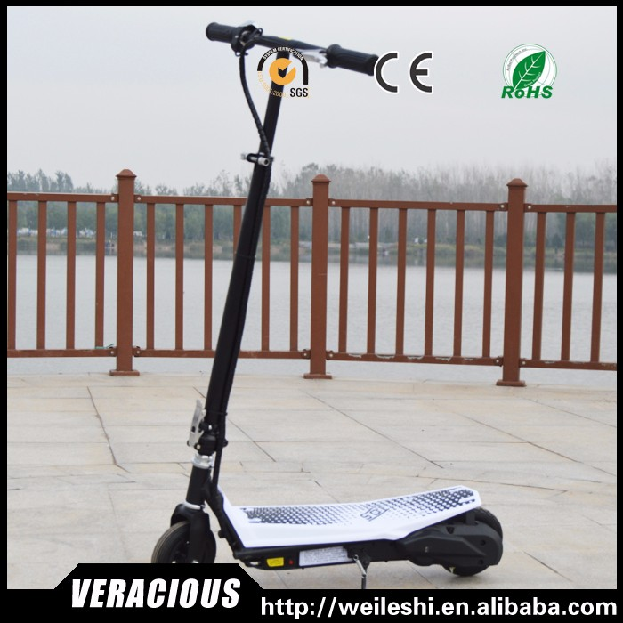 Factory price balancing scooter skateboard three wheel scooter made in China
