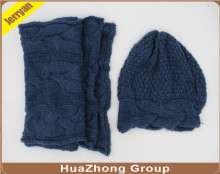 wholesale hat and scarf sets