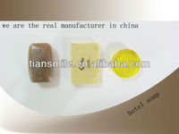 Italy beauty hotel soap 15 gram