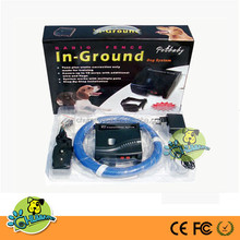 Remote Rechargeable pet fence / In ground dog fencing