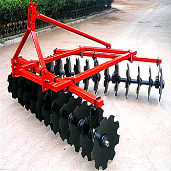 1BQX-2.3 light-duty harrow