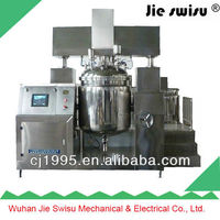 SUS316 ccm be be special cream making machine