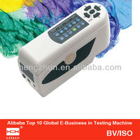 Electronic Color Tester Manufacturer