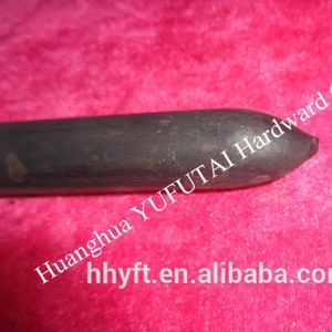 Round Steel Nail Forming Stake on sale