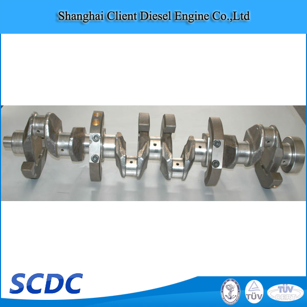 High quality crankshaft 366 030 1602