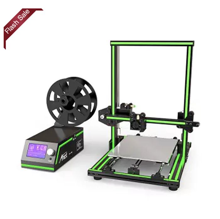 New Trending Technology Product 2017 3D Printer with Size 220*270*300MM Prusa i3 3D Printer for Sale
