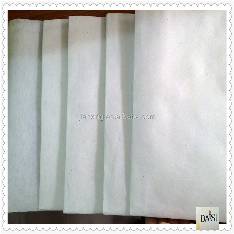 cotton backing paper for embroidery