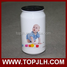 Cheap blank aluminium coke cola can,sublimation cola can