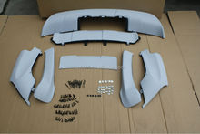 SUV Cars X5 Front/Rear Bodykit of ABS material Base Painting