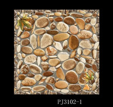 print picture discontinued kitchen porcelain 3d tile flooring design picture