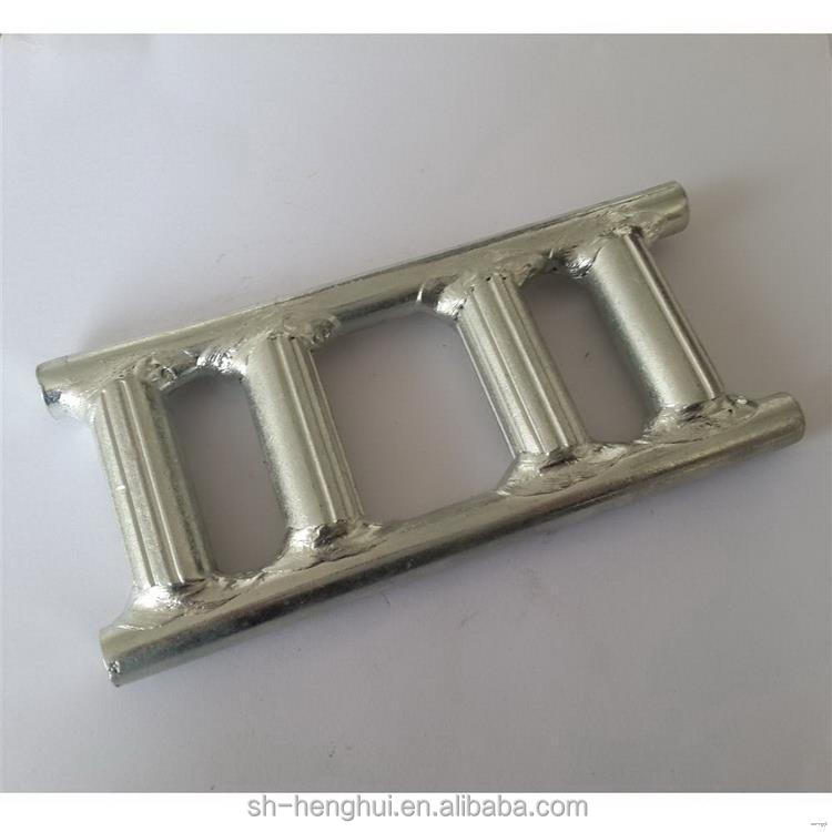 Direct Factory Price best Choice steel buckle for strapping