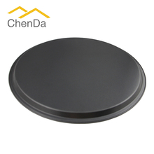 Carbon Steel Nonstick Kitchenware Baking Pan Round Pizza Pan CD-Y1016