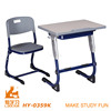 Cheap prices for height adjustable furniture school