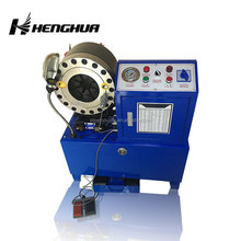 Factory direct sale DX68 horizontal hydraulic hose crimping machine