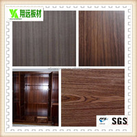 China shandong professional manufacturer best quality furniture grade plywood film faced plywood factory