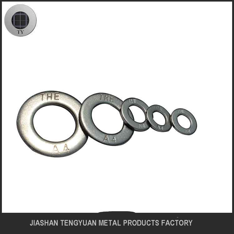 Lead Washers/Steel Washer/Flat Washer