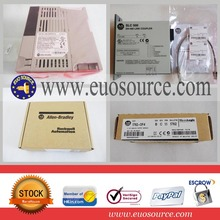 Big stock allen bradley plc program 1746FIO4I