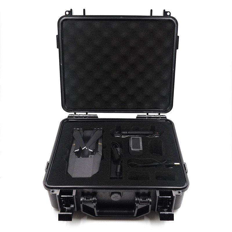 waterproof suitcase for DJI Mavic Pro