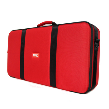 high quality EVA Material Hard Plastic Carry Case/Tool Box