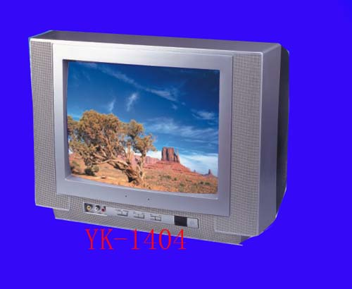 14 Inch Color Monitor