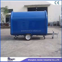 JX-FR280B shanghai jiexian used van for sale in philippines for sale