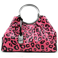 India popular style bag womens tote bag leather handbags on sale