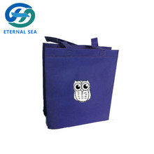 Convenient and portable non woven grocery bag