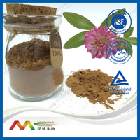 2015 Hot Sale Red Clover Extract Powder /Isoflavones