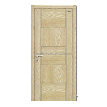 high quality unfinished solid wood interior doors