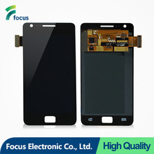 For galaxy s 2 i9100 lcd touch screen digitizer with high quality