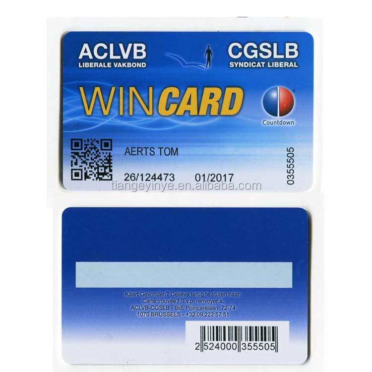 China Barcode Business Card, China Barcode Business Card ...
