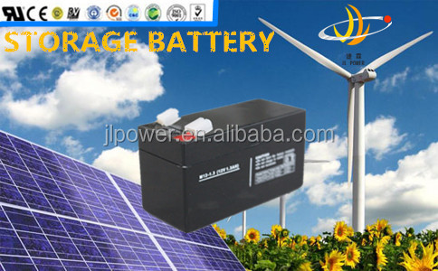 hot sale 12v 1.3ah 20hr battery 12v 1.3ah rechargeable vrla battery storage battery 12v 1.3ah