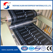 Shandong torchable bitumen membrane for construction waterproofing