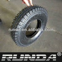 three wheels motorcycle tire 400-8